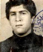Photo of شهید محمدحسین محمدی نیک پور