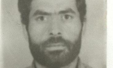 Photo of شهید محمدعلی حیدری