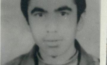 Photo of شهید محمدعلی سلطان زاده