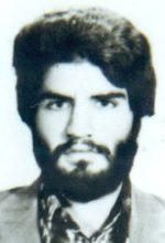 Photo of شهید محمد ابراهیمی