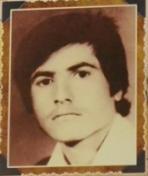 Photo of شهید محمدعلی رفیعی