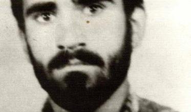 Photo of شهید محمد غلامیان
