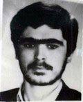 Photo of شهید محمد پاسبان برگیش
