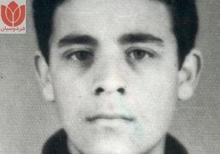 Photo of شهید مهدی نصرتی
