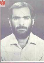 Photo of شهید حسن رضا عربی آیسک