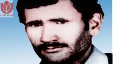 Photo of شهید حسن رضا عصمتی