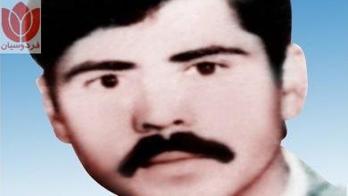 Photo of شهید حسین ابراهیمی