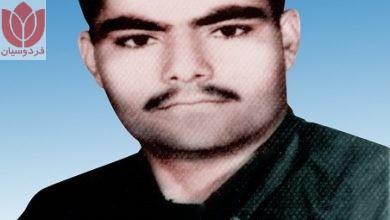 Photo of شهید حسین جاهدی