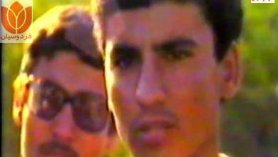 Photo of فیلم مصاحبه شهید علی انصاری یک ماه قبل از شهادت