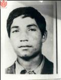 Photo of شهید محمد رضا عطازاده